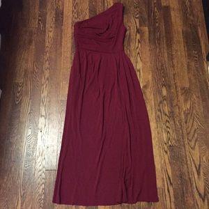 Badgley Mischka Collection Sz 4 Dress